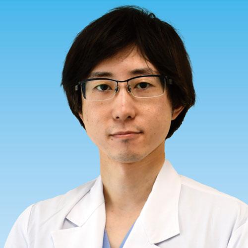 担当医師 黒川 友博(くろかわ ともひろ)